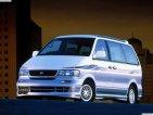 Nissan Largo 1998