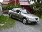 Opel Vectra 1999