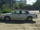 Pontiac 6000 1986
