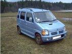 Suzuki Wagon R+ 1999