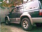Toyota Hilux Surf 1996