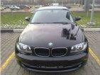 BMW 1-серия 2011