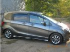 Honda Fit Aria 2009