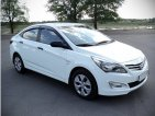 Hyundai Solaris 2014