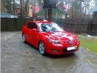 Mazda 3 Series 2006
