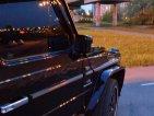 Mercedes-Benz G-class 2001
