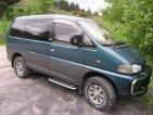 Mitsubishi Dion 1994