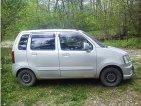 Suzuki Wagon R+ 2003