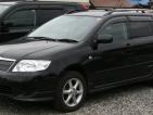 Toyota Corolla Fielder 2001