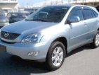 Toyota Harrier 2003